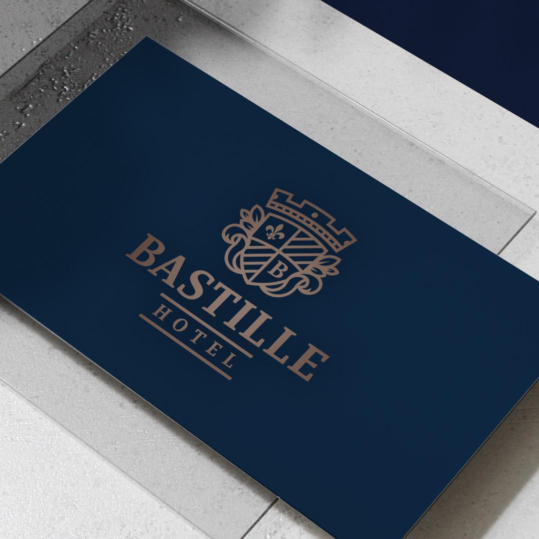 Отель Bastille