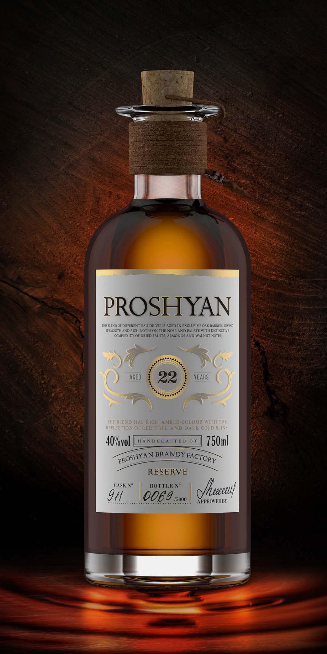 Proshyan 22