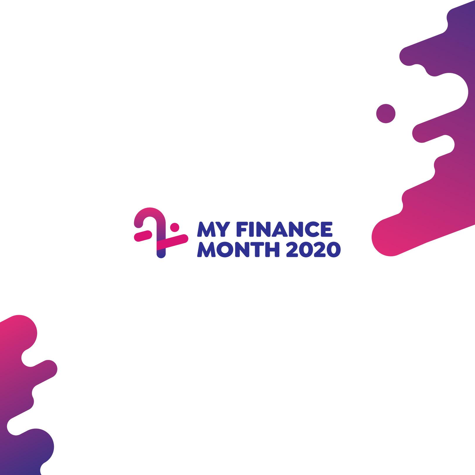 My Finance Month 2020