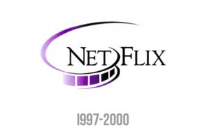 Netflix logo story