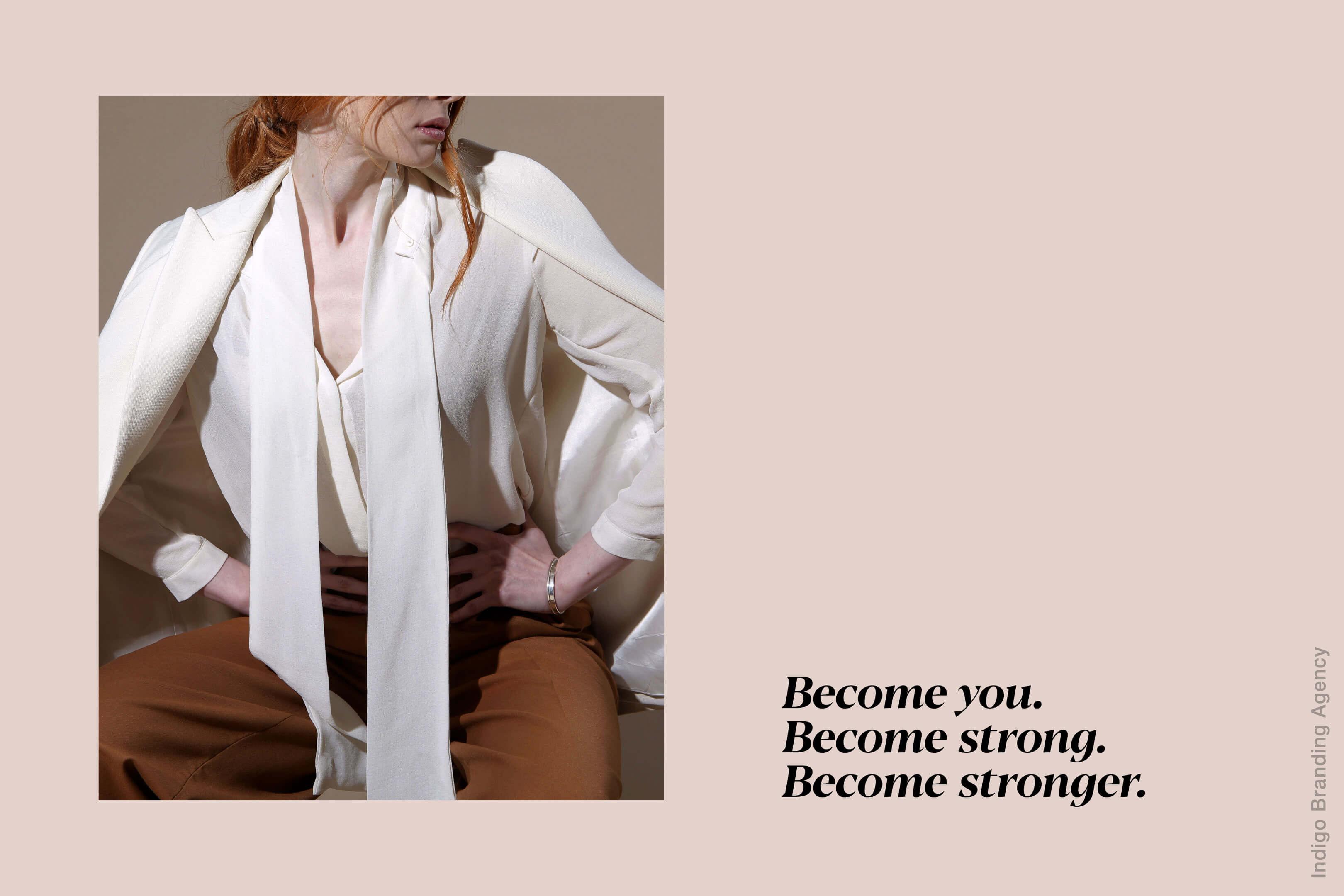 stronger & stronger urban amulets branding packaging design and logo design by indigo branding